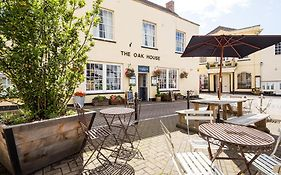 The Oak House Hotel Axbridge