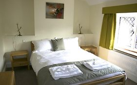 The Priory Court Hotel Pevensey 3* United Kingdom
