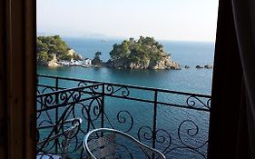 Sunrise House Parga