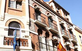 Hostal Union Sevilla