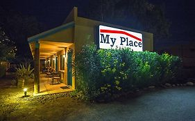 My Place Suites Wickenburg