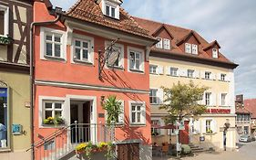 Hotel Arvena Bad Windsheim