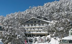 Falls Creek Hotel photos Exterior