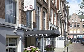 Nova Apartments Amsterdam
