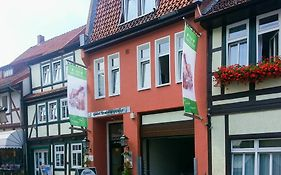 Hotel Deutsches Haus Northeim