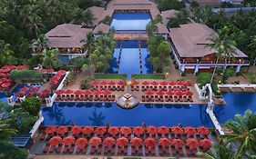 Phuket Marriott Beach Club 4*