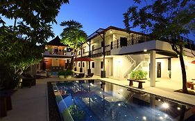 Surintra Boutique Resort 3*