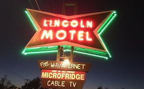 Lincoln Motel Chandler Ok