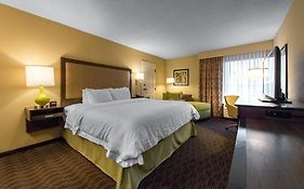 Hampton Inn Meridian Ms