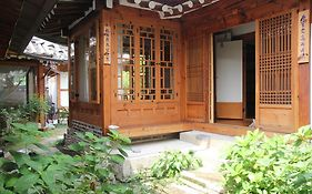 Chiwoonjung Hanok Boutique Hotel Seoul