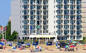 Capes Hotel Virginia Beach