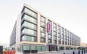 Premier Inn London City Aldgate