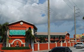 Hialeah Executive Motel