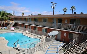 Chateau Inn & Suites Downey Ca