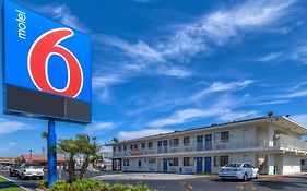 Motel 6 in Stanton California
