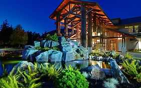 Sunrise Ridge Waterfront Resort Parksville Bc