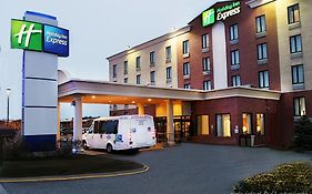 Holiday Inn Express Jfk Ny