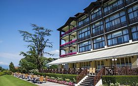 Ermitage Evian Resort