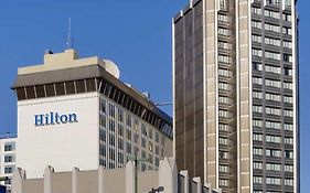 Anchorage Hilton