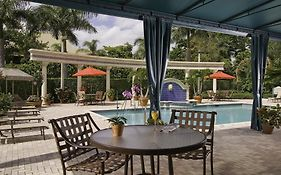 Hampton Inn Boca Raton Deerfield Beach Deerfield Beach Fl