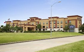 Hampton Inn And Suites Houston-Westchase