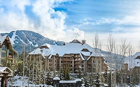 Four Seasons Resort Whistler Bc