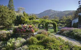 San Ysidro Ranch Inn