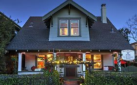 Hillcrest House Bed And Breakfast San Diego Ca