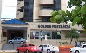Hotel Intercity Golden Fortaleza