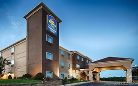 Best Western Plus Washington Mo