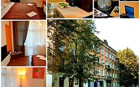 Orange Apartments Klaipeda