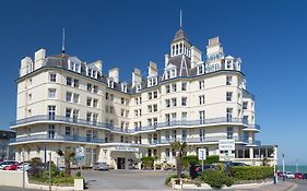 Queens Hotel Eastbourne