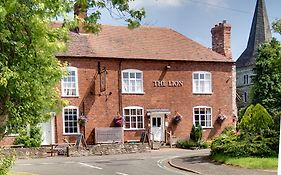 The Lion Inn Worcester