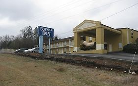 Royal Inn Motel Sparta Tn