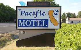 Pacific Motel Gridley Ca