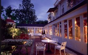 The Inn at Little Washington, Main Street, Washington, va 22747, United States