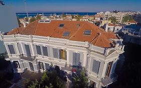 Olympias Boutique Hotel Lesbos Island