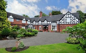 Chimney House Hotel And Restaurant Sandbach United Kingdom
