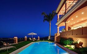 Marbella Heights Boutique Hotel