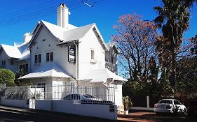 Ashby Manor Guest House Cape Town