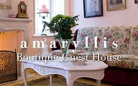 Amaryllis Luxury Guest House