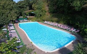 Seven Hills Camping Hotel Rome