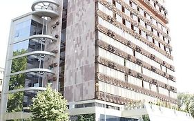 Shirak Hotel photos Exterior