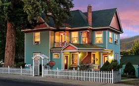 Bed And Breakfast Susanville Ca