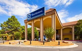 Best Western Albuquerque nm Airport