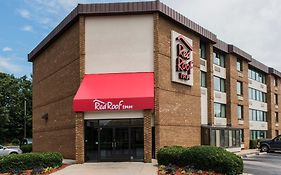 Red Roof Inn Cary Nc