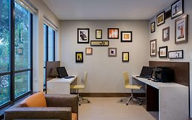 Hyatt House Dallas/uptown Dallas, Tx