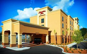 Hampton Inn Crystal River 2*