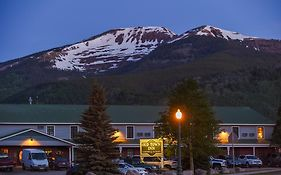 Old Town Inn Crested Butte Colorado