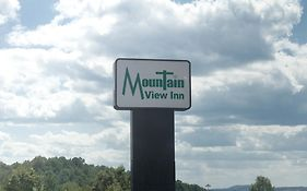 Mountain View Inn Cleveland Tennessee